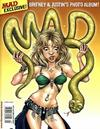 Cover for MAD (EC, 1952 series) #417