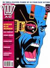Cover for 2000 AD (Fleetway Publications, 1987 series) #836