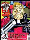 Cover for 2000 AD (Fleetway Publications, 1987 series) #864