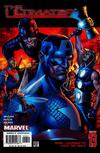 Cover for The Ultimates (Marvel, 2002 series) #13