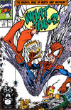 Cover for What The--?! (Marvel, 1988 series) #14