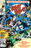Cover for What The--?! (Marvel, 1988 series) #17