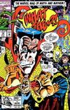 Cover for What The--?! (Marvel, 1988 series) #19