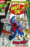 Cover for What The--?! (Marvel, 1988 series) #26