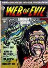 Cover for Web of Evil (Quality Comics, 1952 series) #2