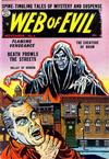 Cover for Web of Evil (Quality Comics, 1952 series) #8
