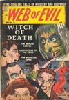 Cover for Web of Evil (Quality Comics, 1952 series) #14