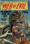 Cover for Web of Evil (Quality Comics, 1952 series) #20