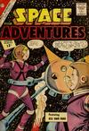 Cover for Space Adventures (Charlton, 1958 series) #49