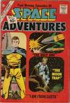 Cover for Space Adventures (Charlton, 1958 series) #41