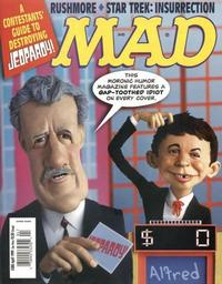 Cover Thumbnail for MAD (EC, 1952 series) #380