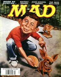 Cover Thumbnail for MAD (EC, 1952 series) #397