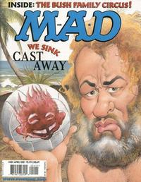 Cover Thumbnail for Mad (EC, 1952 series) #404