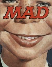 Cover Thumbnail for MAD (EC, 1952 series) #411