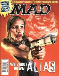 Cover Thumbnail for MAD (EC, 1952 series) #441