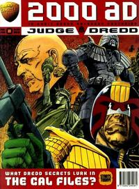 Cover Thumbnail for 2000 AD (Fleetway Publications, 1987 series) #959