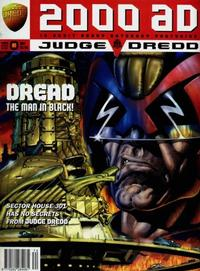 Cover Thumbnail for 2000 AD (Fleetway Publications, 1987 series) #974