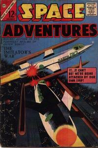 Cover Thumbnail for Space Adventures (Charlton, 1958 series) #59