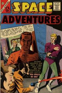 Cover Thumbnail for Space Adventures (Charlton, 1958 series) #51