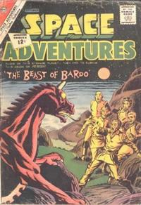 Cover Thumbnail for Space Adventures (Charlton, 1958 series) #47