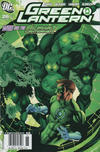 Cover for Green Lantern (DC, 2005 series) #26 [Newsstand]