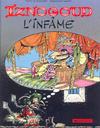 Cover Thumbnail for Iznogoud (1966 series) #4 - Iznogoud l'infâme [5th printing]