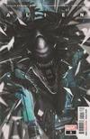 Cover for Alien (Marvel, 2021 series) #5