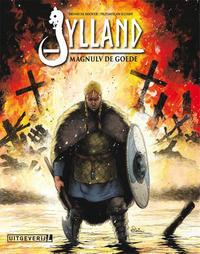 Cover Thumbnail for Jylland (Uitgeverij L, 2018 series) #1 - Magnulv de Goede