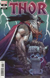 Cover Thumbnail for Thor (2020 series) #15 (741) [Nic Klein Variant Cover]