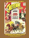 Cover for Gwandanaland Comics (Gwandanaland Comics, 2016 series) #3158 - The Cheyenne Kid: Volume 4