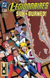 Cover for Legionnaires (DC, 1993 series) #29 [DC Universe Corner Box]