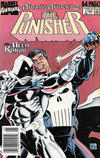 Cover for The Punisher Annual (Marvel, 1988 series) #2 [Newsstand]
