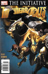 Cover Thumbnail for Thunderbolts (2006 series) #113 [Newsstand]