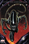 Cover Thumbnail for Alien (2021 series) #4 [Wal-Mart Exclusive]