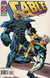 Cover for Cable (Marvel, 1993 series) #19 [Regular Direct Edition]