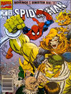 Cover for Spider-Man (Marvel, 1990 series) #19 [Newsstand]