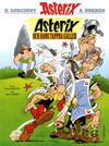 Cover Thumbnail for Asterix (1996 series) #1 - Asterix och hans tappra galler [senare upplaga, 2015]
