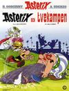 Cover Thumbnail for Asterix (1996 series) #4 - Asterix och tvekampen [senare upplaga, 2018]