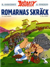 Cover Thumbnail for Asterix (1996 series) #7 - Romarnas skräck [senare upplaga, 2020]