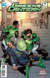 Cover for Green Lantern (Editorial Televisa, 2012 series) #47 [Neal Adams]