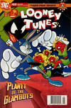 Cover Thumbnail for Looney Tunes (1994 series) #152 [Newsstand]