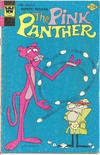 Cover for The Pink Panther (Western, 1971 series) #32 [Whitman]