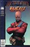 Cover for WildC.A.T.S (Image, 1995 series) #30 [Newsstand]