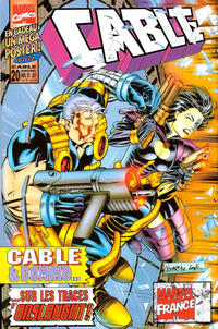 Cover Thumbnail for Cable (Panini France, 1997 series) #20