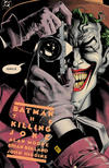 Cover Thumbnail for Batman: The Killing Joke (1988 series)  [4th Printing - Book of the Month Club Edition]