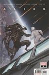 Cover for Alien (Marvel, 2021 series) #6