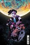 Cover Thumbnail for Crush & Lobo (2021 series) #2 [Dan Mora Cardstock Variant Cover]