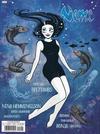 Cover for Nemi (Gyldendal Norsk Forlag, 2018 series) #190