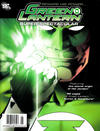Cover for Green Lantern Super Spectacular (DC, 2011 series) #1 [Newsstand]