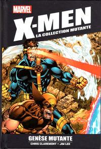 Cover Thumbnail for X-Men (Hachette, 2020 series) #1